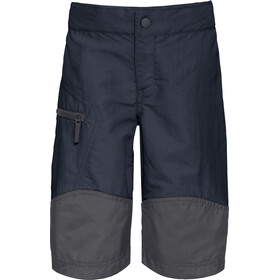 VAUDE Caprea Shorts Kids eclipse